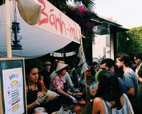 EatStreet - Foodtruck Barcelona